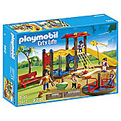 Playmobil 5612 City Life Playground