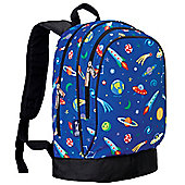 Kids' Backpacks- Space