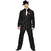 Zoot Suit - Adult Costume Size: 42-44