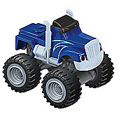 Fisher-Price Blaze and the Monster Machines Die Cast Vehicle - Crusher