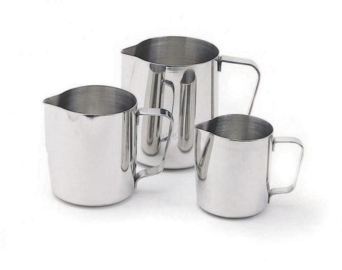 Stainless Steel Jug - Medium: 700ml