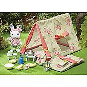 Sylvanian Families Ingrids Camping Set
