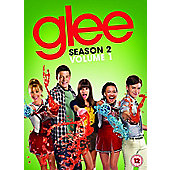Glee Season : Volume 1 (DVD Boxset)