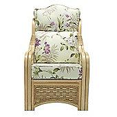 Desser Vale Chair - Perth Fabric - Grade A