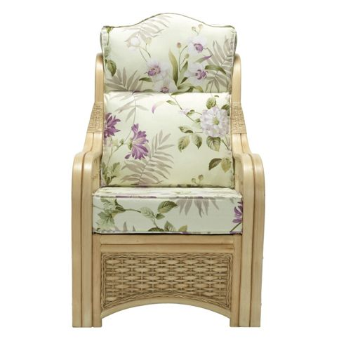 Desser Vale Chair - Perth Fabric - Grade A