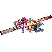 Party Poppers 80cm Monster Party Cannon (each)