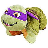 Teenage Mutant Ninja Turtles Pillow Pets Donatello