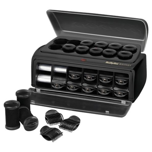 BaByliss Salon Ceramic Rollers