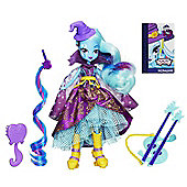 My Little Pony Equestria Girls Trixie Lulamoon Doll - Dolls and Playsets
