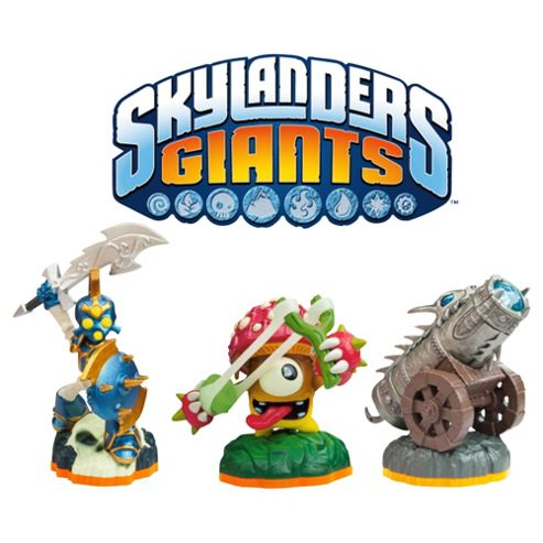 Skylanders Giants - Battle Pack - Cannon
