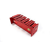 Percussion Plus Tenor Alto Chromatic Half Xylophone