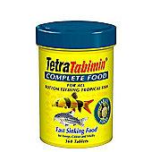 Tetra Tabimin T0341 Sinking Food (275s)