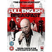 Full English Breakfast DVD