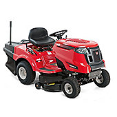 MTD RE125 344cc Direct Collect Petrol Ride-on Lawn Mower