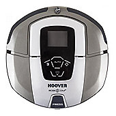 Hoover RBC090001 Robot Vacuum Cleaner 0.5 Dust Capacity with Hepa Filter