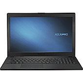 ASUS P2520LA-XO0039G Intel Core i3-5010U Dual Core Processor 15.6 HD Screen Microsoft Windows 7 Professional 64-bit Edition 4GB DDR3 RAM Laptop