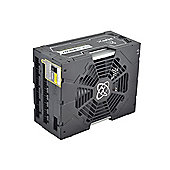 XFX 1250W Black Edition Pro 80+ Gold Certified Modular Power Supply