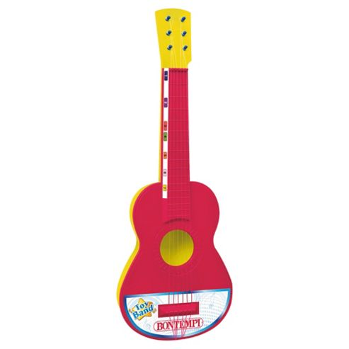 Bontempi Spanish Guitar Nylon Strings