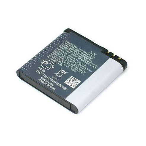 U-bop PowerSURE Performance Battery (BD50) For Motorola F3