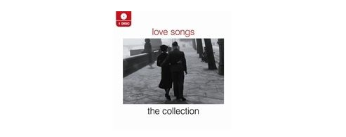 Love Songs - Collection