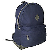 Tesco Backpack - Navy