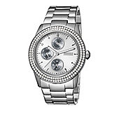 Esprit Peona Ladies Day/Date Display Watch - ES105912004