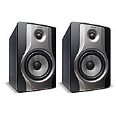 M-Audio BX6 Carbon Compact Studio Monitors - Pair