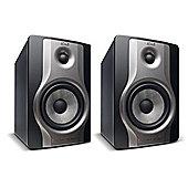 M-Audio BX6 Carbon Compact Studio Monitors - Pair