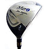Ben Sayers M2i Golf Club 3 Fairway Wood Regular Graphite 15 Loft - MASSIVE REDUCTION 25% OFF Flex R Loft 15 Deg.