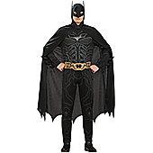The Dark Knight Rises Batman Costume Extra Large