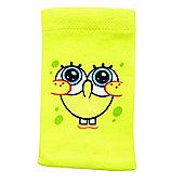 Smile Phone Sock