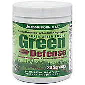 Jarrow Green Defense 180g Powder