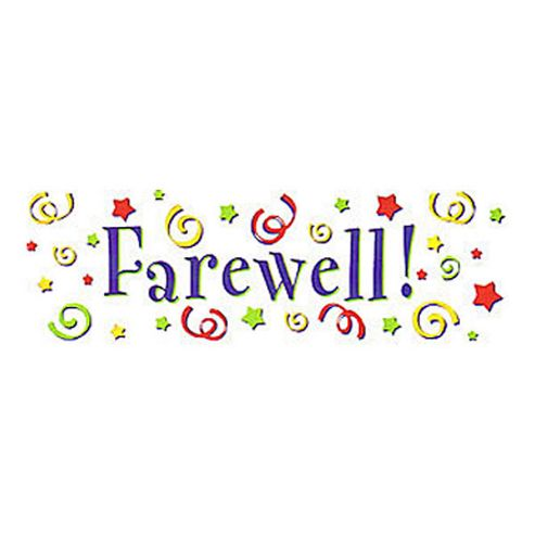 farewell banner template - search results for giant gift tag calendar 2015