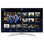 40 Series 6 Full HD LED Backlit Smart 3D TV with Quad Core Processor