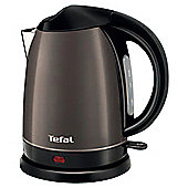 Tefal KL140940 1.7L Subito Jug Kettle - Brown