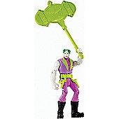 Batman Unlimited Figure - The Joker with Hyper Hammer Accessory
