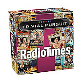 Trivial Pursuit Radio Times
