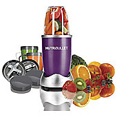 Nutribullet Plum 12 Piece Set by Magic Bullet