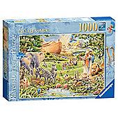 Ravensburger Puzzles Noahs Ark Jigsaw Puzzle