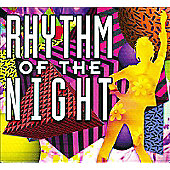 Rhythm Of The Night (3CD)