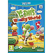 Yoshis Woolly World - NintendoWiiU