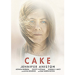 Cake DVD