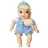 DISNEY FROZEN MY FIRST BABY ELSA