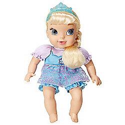 Disney Frozen My First Baby Elsa