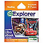 LeapFrog Explorer Ultra eBook - Disney Pixar Cars 2