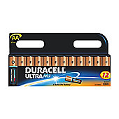 Duracell Ultra Power Alkaline AA Batteries