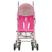 Obaby Buggy, Minnie Pink