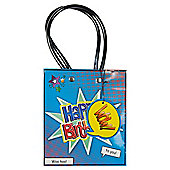 KAPOW! bag - small