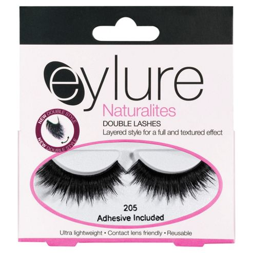 Eylure Double Lash 205 Black