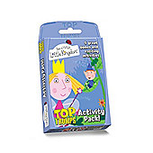Top Trumps Ben and Holly's Activity Pack